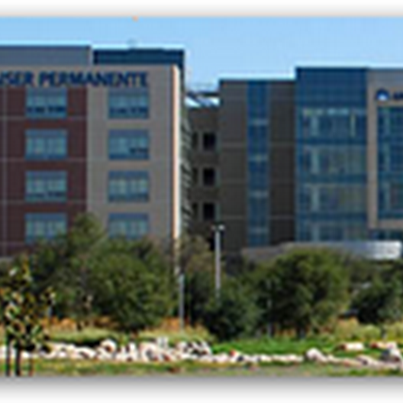 Computer Flash Drive At Kaiser Permanente Facility in Anaheim Goes Missing With 49,000 Patient Medical Records Information