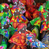 Colorful Dolls For Sale - St. George's, Grenada