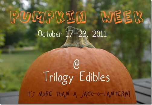 pumpkinweek