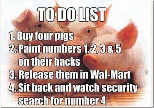 to do list 5