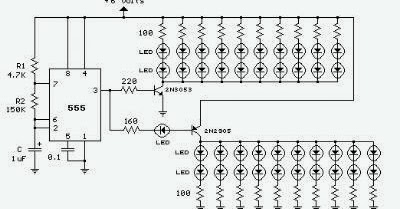 How To Identify Pin 1 Of 8x8 Led Matrix further Resistor together with Types Of Fixed Resistors besides High Input Voltage Linear Regulator likewise 555. on led current limit circuit