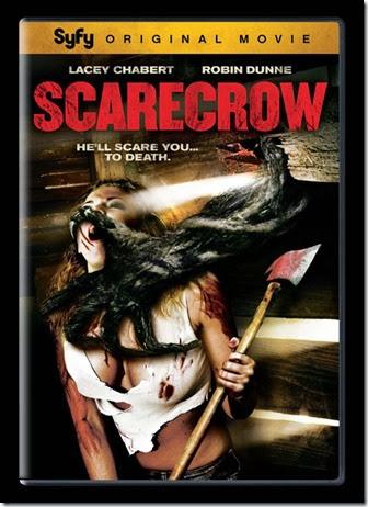 Scarecrow-DVD