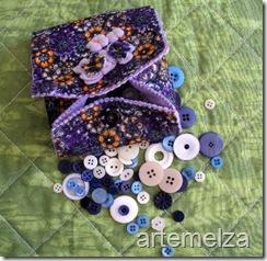 artemelza - bolsa de feltro duola 1.2-2