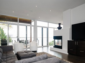 Decoracion-interior-salon-blanco-negro