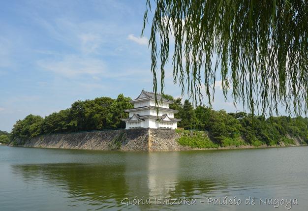 Glória Ishizaka - Nagoya - Castelo 12