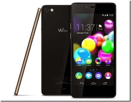 Wiko Pure 4G