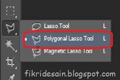 lasso tool