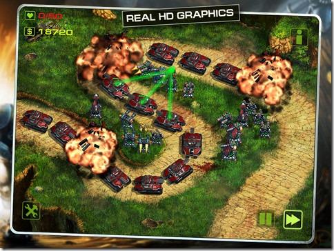 Epic War TD