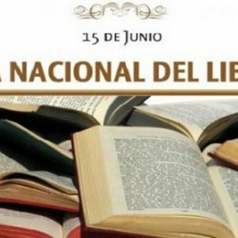 Día Argentino del Libro