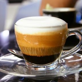馬奇朵咖啡 @ Gabee