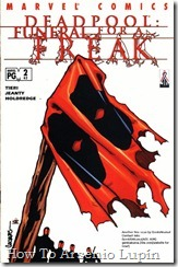 P00013 - Deadpool v1 #62