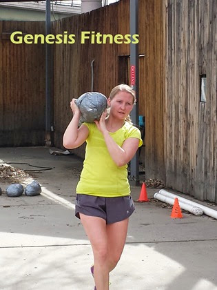 Genesis Fitness workout_2
