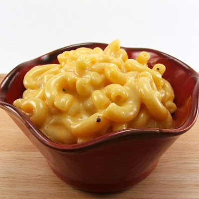 Stove-top Macaroni and Cheese
