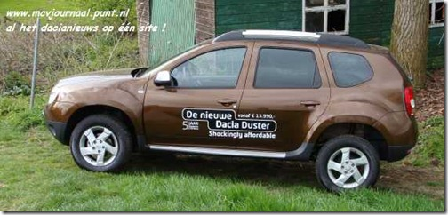 Dacia Duster Test 04
