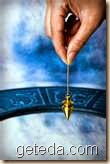 pendulum geteda