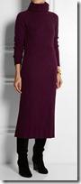 Joseph Knit Midi Dress