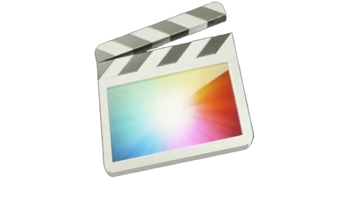 Final Cut Pro X thumb