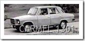 ROM CARMEL 1301