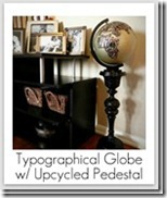 diy-typographical-globe-with-pedesta