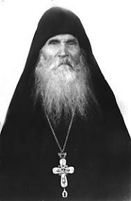 Отец Кукша. Фотография.
