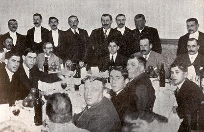 1914-03-23 (p. Arte Taurino) Belmonte banqueteado 001