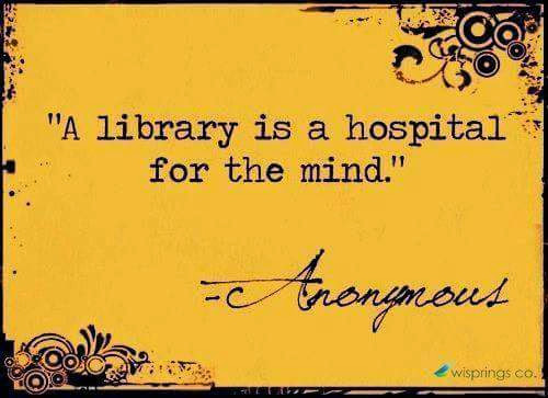 Image Result For Love Your Library