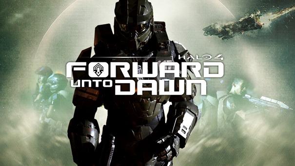 Halo 4: Forward Unto Dawn sairá em Blu-ray e DVD