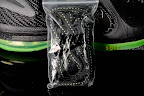 nike lebron 9 gr black green dunkman 3 05 Another Look at Nike LeBron Dunkman   Different Version