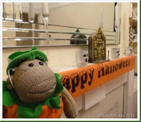 Happy Halloween Nigel. Wolverhampton