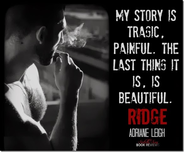 RIDGE TEASER