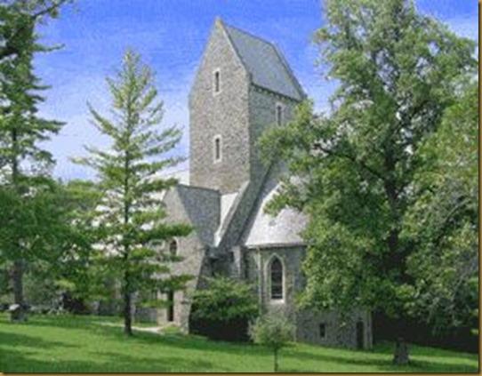 Kumler Chapel 1