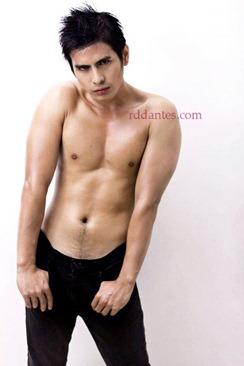 Joshua Angelo Mercado