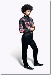 Alexander McQueen Menswear Fall 2012 27