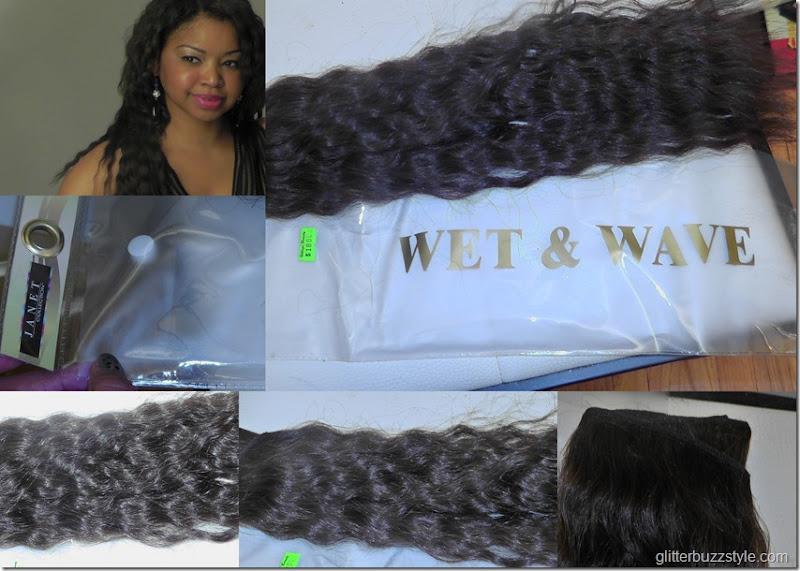 Wet N Wave