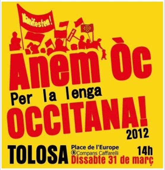 31 de març Tolosa