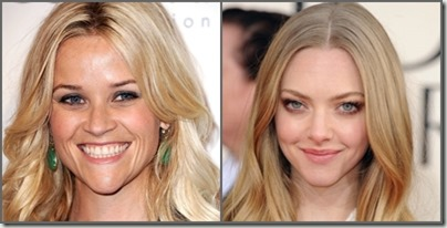 Witherspoon &amp; Seyfried
