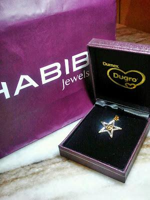 Blink Blink daripada Habib Jewel