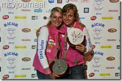 Rally Marokko 2012 Winnaars 21