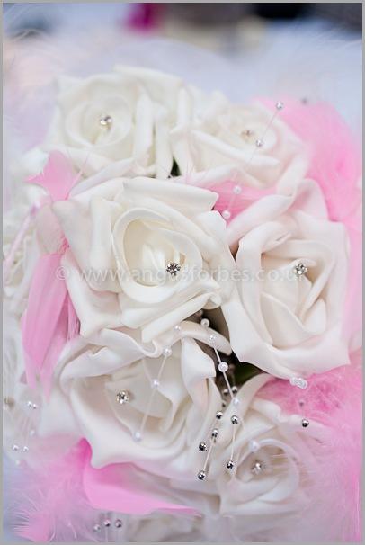 bridal flowers aberdeen scotland