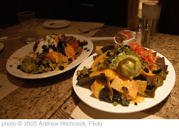 'Early Morning Nachos!' photo (c) 2005, Andrew Hitchcock - license: http://creativecommons.org/licenses/by/2.0/