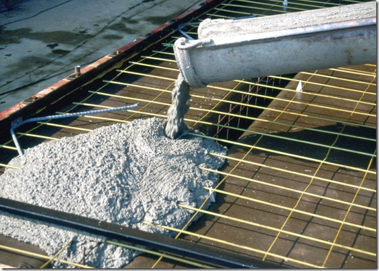 smart dynamic concrete The hardened concrete is dense, homogeneous and has the same engineering properties and durability as traditional vibrated concrete.