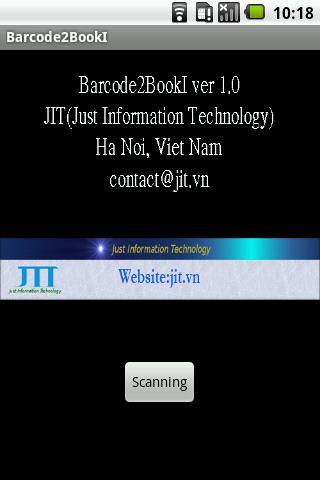 Barcode2BookI
