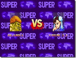 Super Street Fighter 2 NES fan game (1)