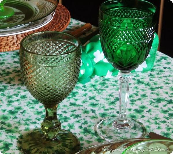 St Patrick's Dinner 6