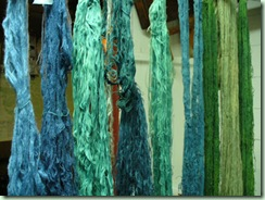 Woad colours