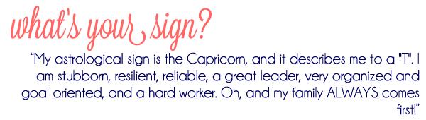 Alisha Sign