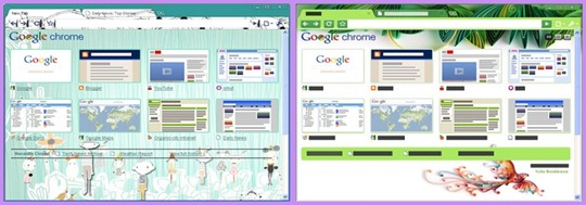 chrome themes 5