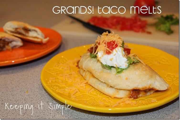 taco melts