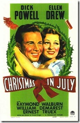 affiche-Le-Gros-Lot-Christmas-in-July-1940-1