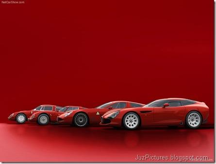 Alfa Romeo TZ3 Stradale _4